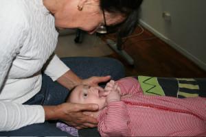 behandling infant